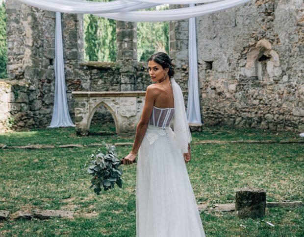 Mariage au Château du Vivier