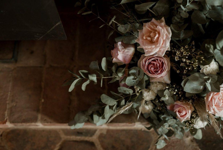 Dites oui - artiste florale
