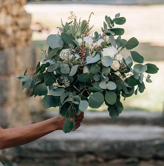 bouquet-vert